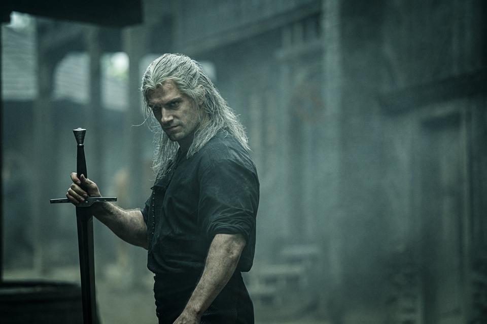 The Witcher: Netflix renova série para 2ª temporada antes mesmo da estreia