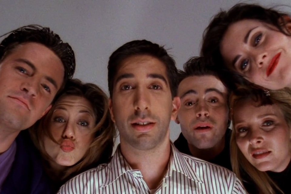 Friends pode ganhar um especial no HBO Max com elenco original
