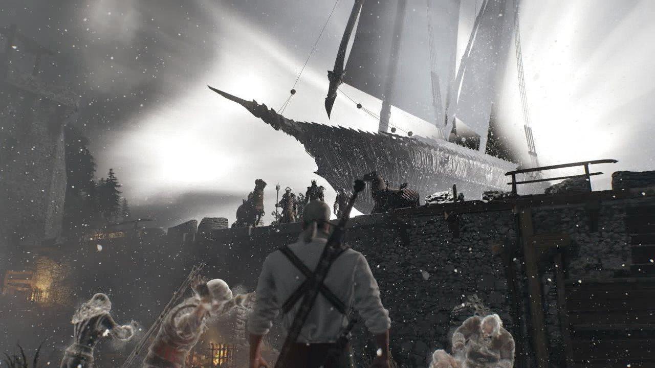 The Witcher 3 é um pequeno milagre técnico que dá exemplo de ports
