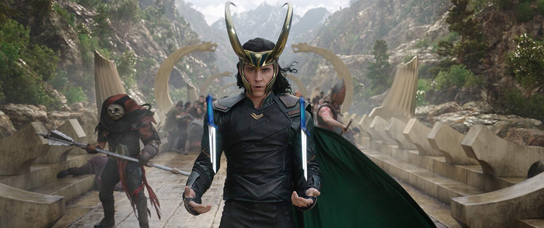 Loki: produtores falam sobre viagem no tempo na série do Disney+