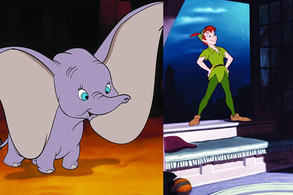 Disney+: aviso sobre conteúdo racista é exibido em alguns filmes