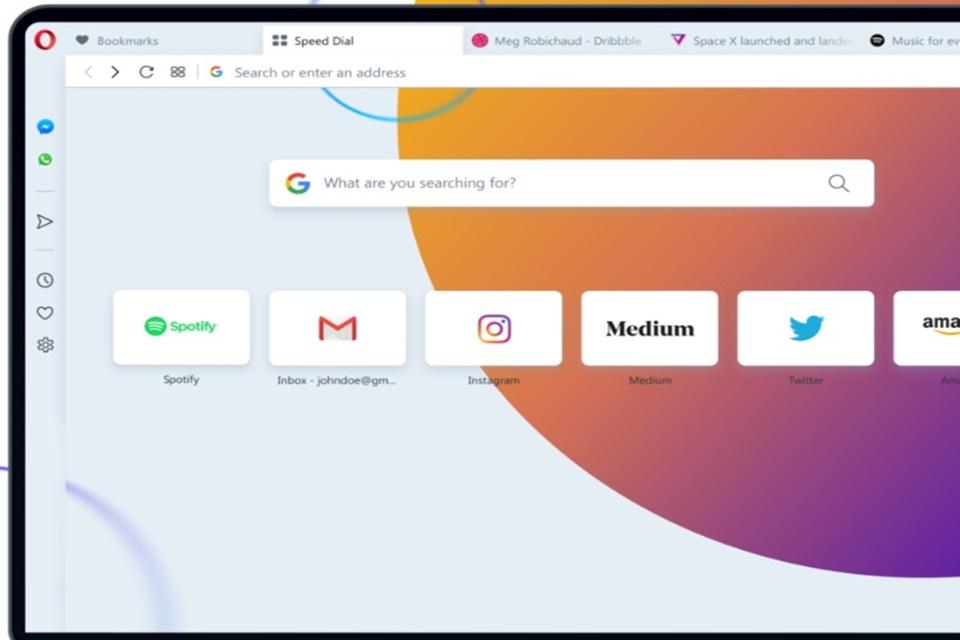 """Opera agora denuncia que está te """"espionando"""" na internet"""