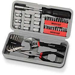 produtos úteis kit de ferramentas