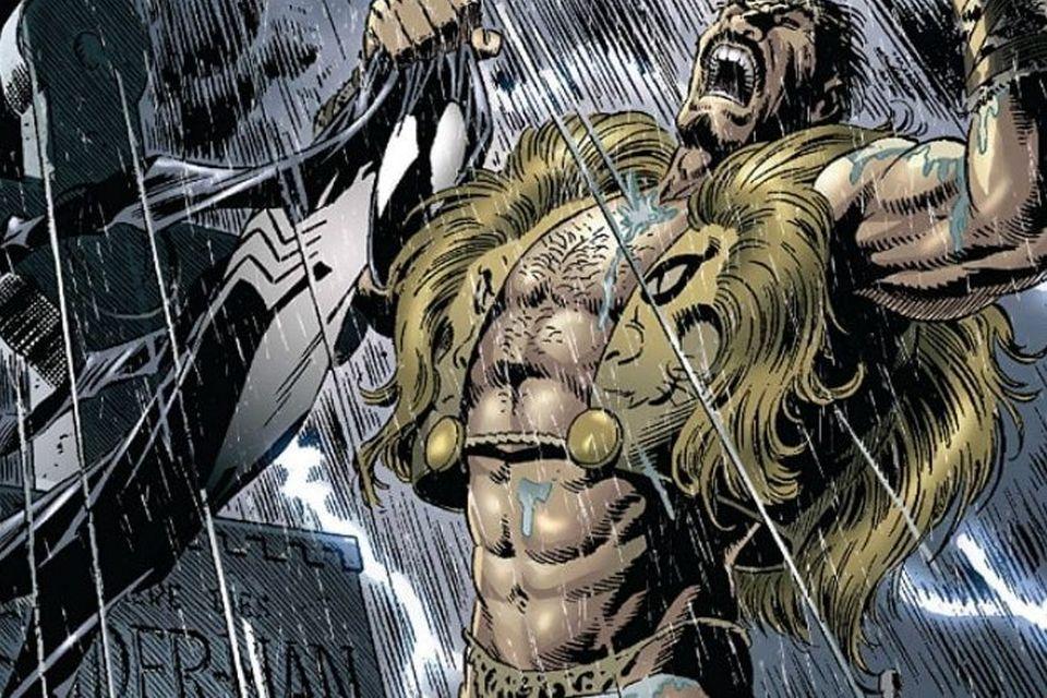 10 fatos chocantes de HQs da Marvel que ninguém esperava