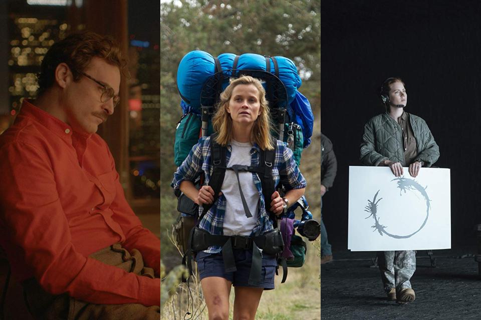 10 filmes que falam sobre a última década