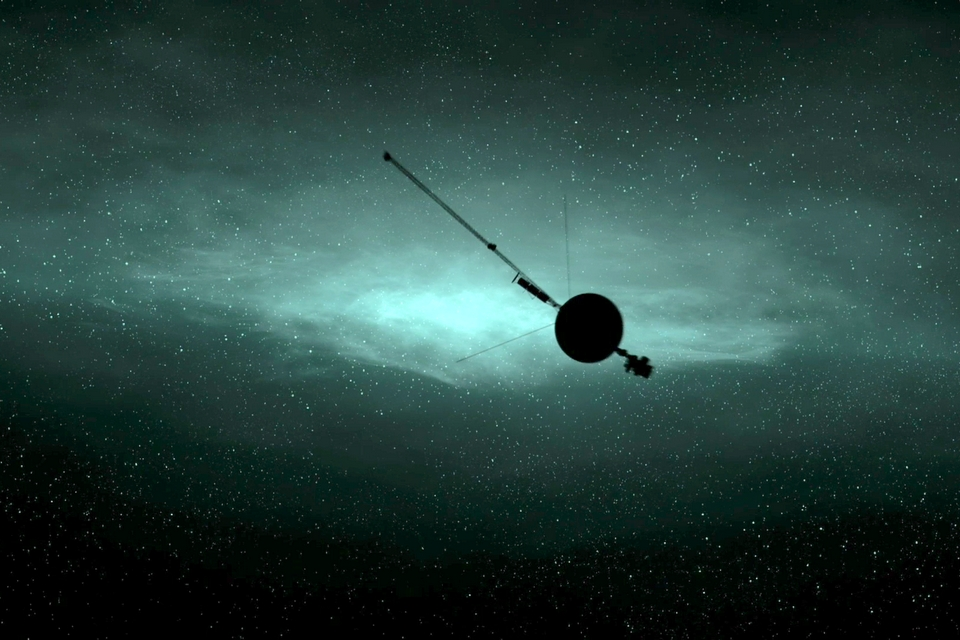 Sistema Solar em fotos: a exploração humana do espaço pela lente de robôs
