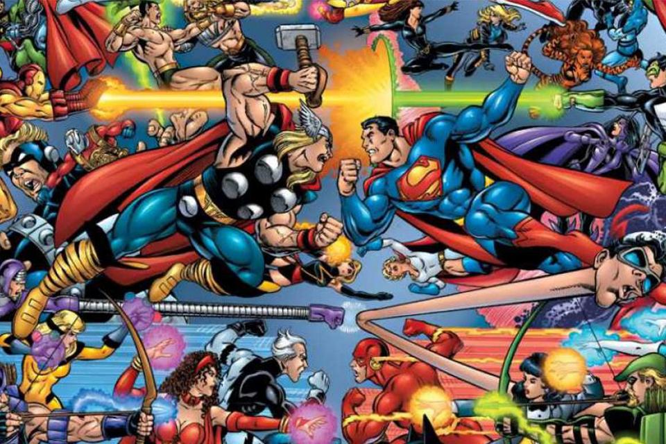 Marvel e DC: 10 vezes que os fãs conseguiram mudar as histórias
