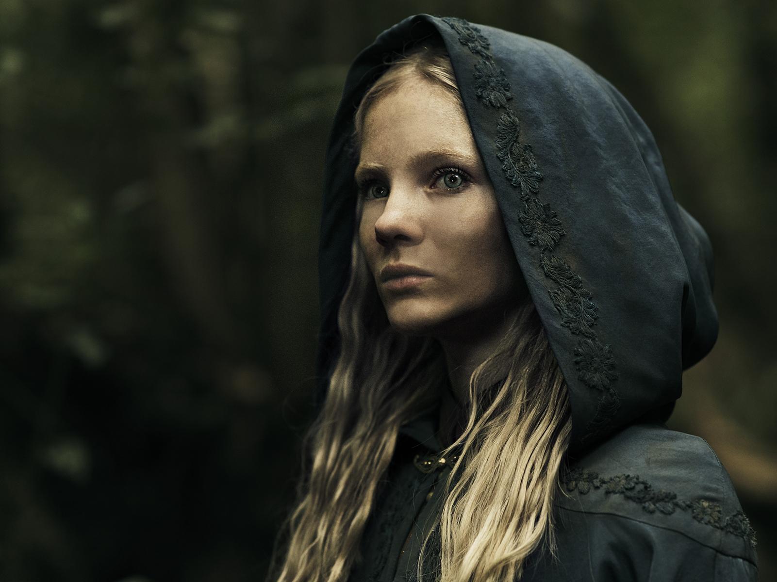 The Witcher: Ciri, Yennifer e mais novidades nas novas imagens da série da Netflix