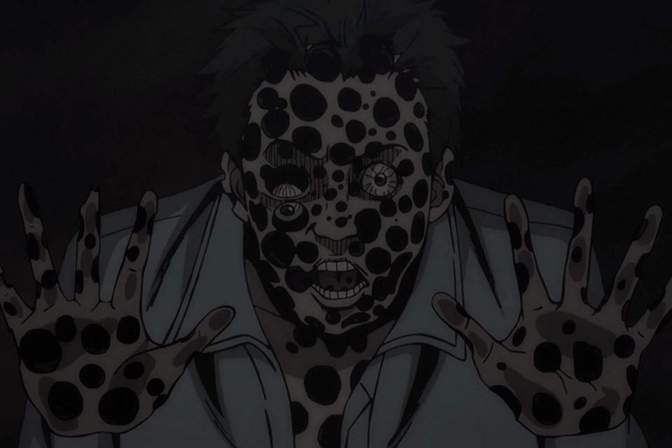 10 animes de terror absolutamente perturbadores