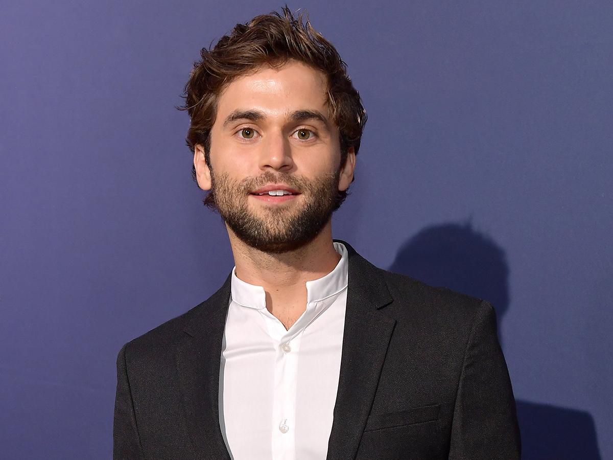 Jake Borelli, de Grey's Anatomy, estrelará filme sobre Dia dos Namorados