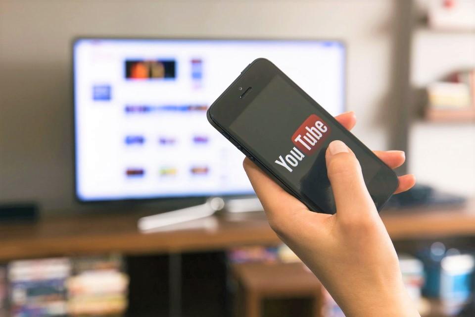 Como transmitir conteúdos do Android para a TV