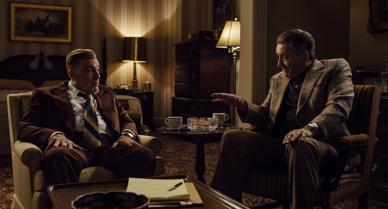 O Irlandês mostra um Scorsese melancólico e reflexivo (Crítica)
