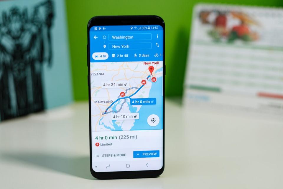 """Google Maps começar a testar as recomendações dos """"Guias Locais"""""""