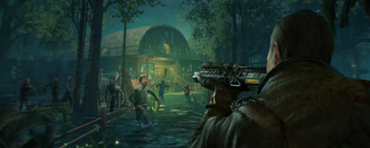 Call of Duty: Mobile recebe modo Zombies na sexta (22)