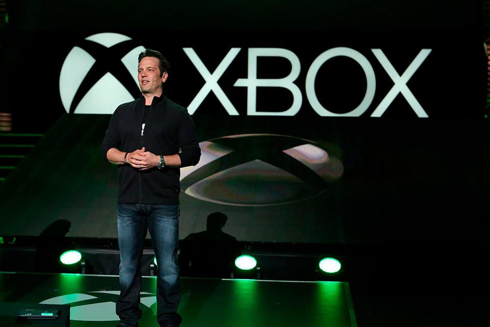 Preço do Xbox Scarlett será competitivo, promete Phil Spencer