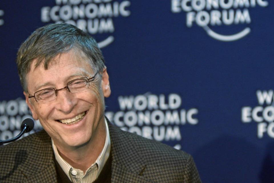 Bill Gates passa Jeff Bezos e volta a ser pessoa mais rica do mundo