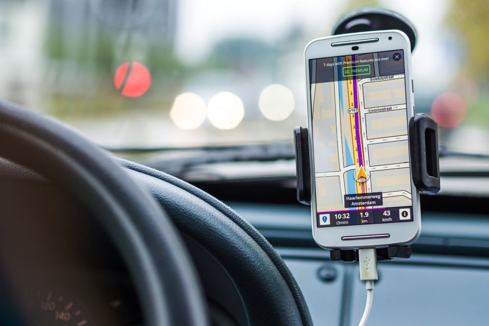 Google Maps testa desativação de 3D e opção para carros elétricos
