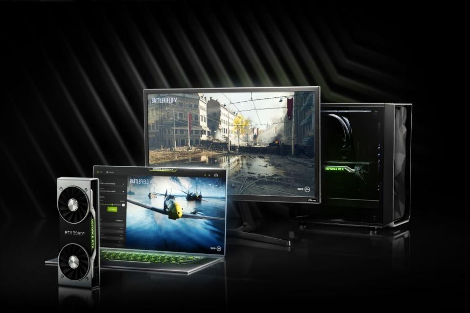 NVIDIA pode lançar série GeForce SUPER para notebooks em 2020