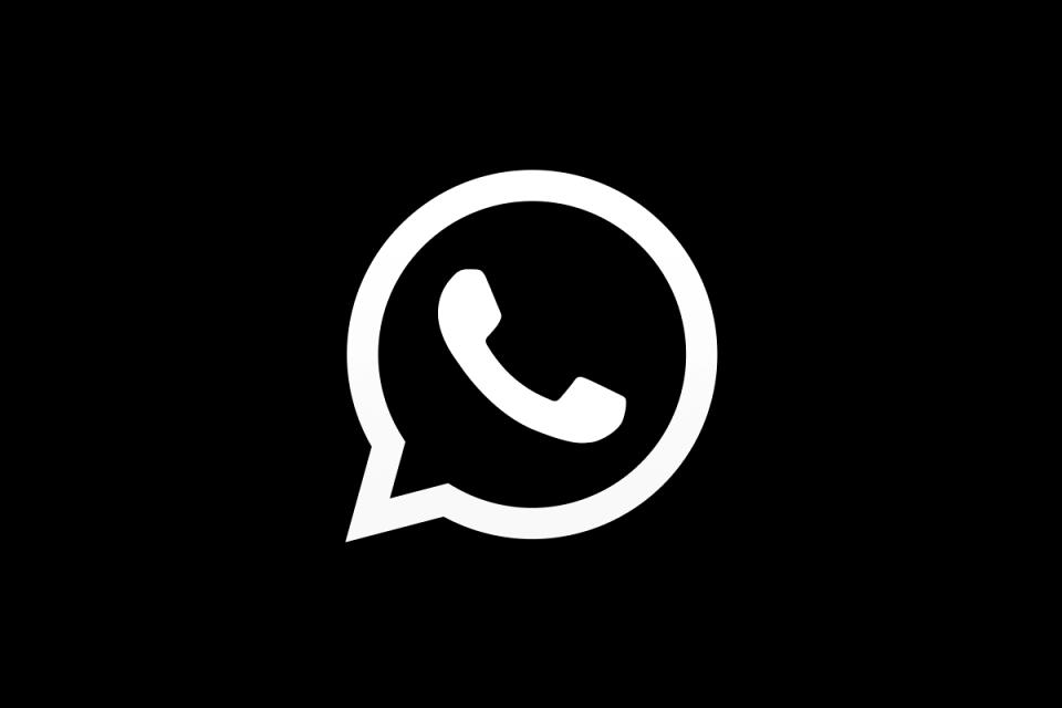 Não aguenta esperar? Force o modo escuro no WhatsApp com Android 10