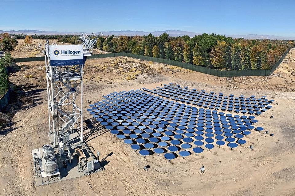 Startup financiada por Bill Gates quer aprimorar energia solar com IA