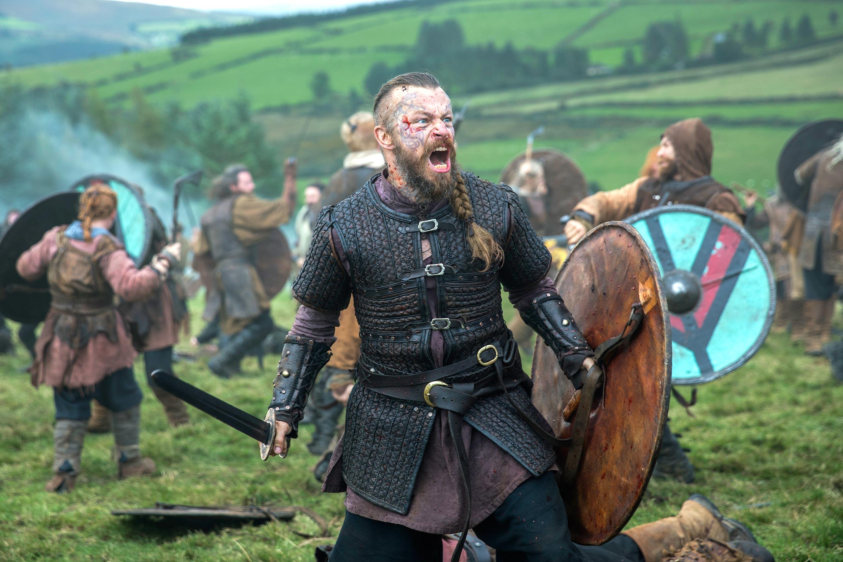 Valhalla: Netflix encomenda série spin-off de Vikings