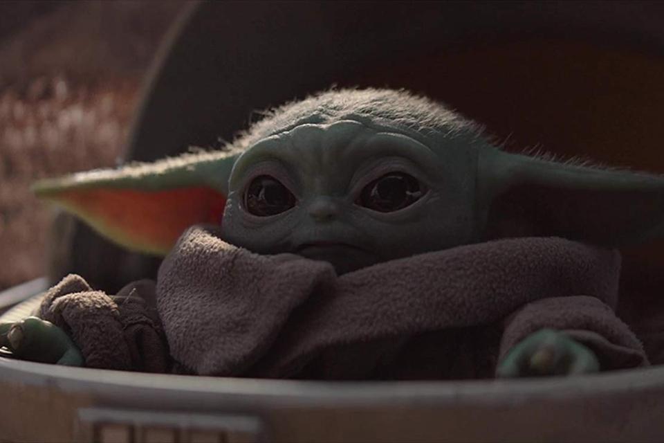 The Mandalorian: o que já se sabe sobre o 'bebê Yoda'