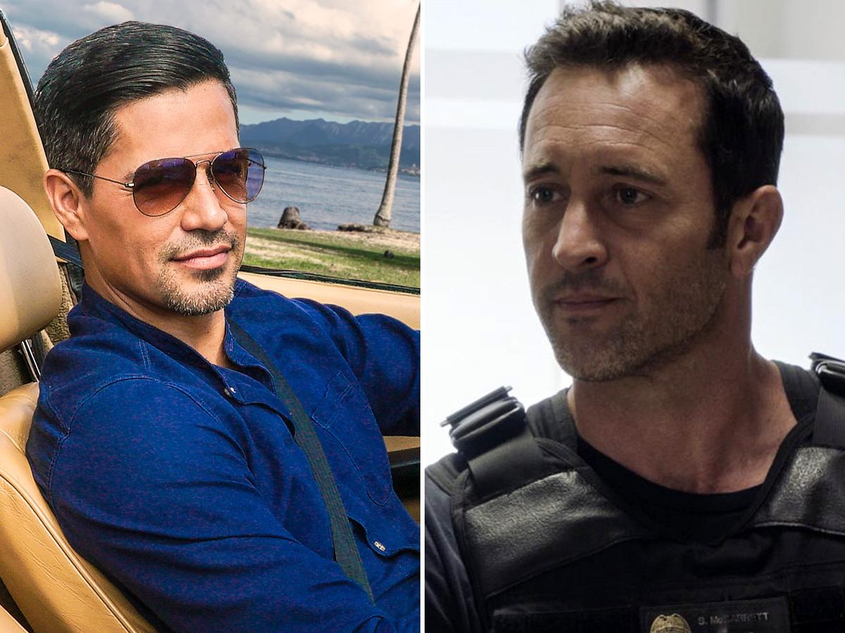 Crossover entre Hawaii Five-0 e Magnum P.I. irá acontecer em janeiro