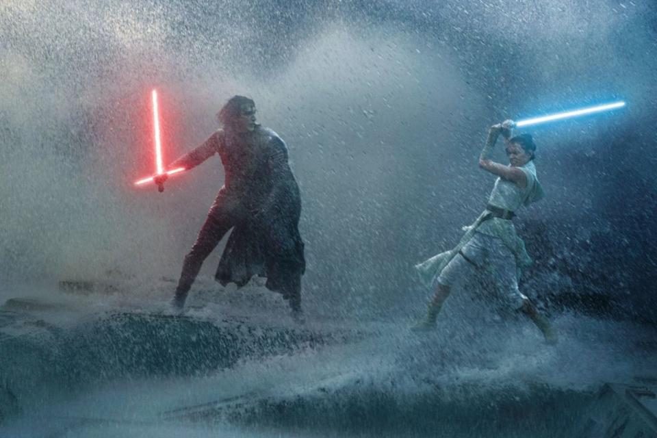 Star Wars: Lucasfilm divulga cartazes individuais do filme