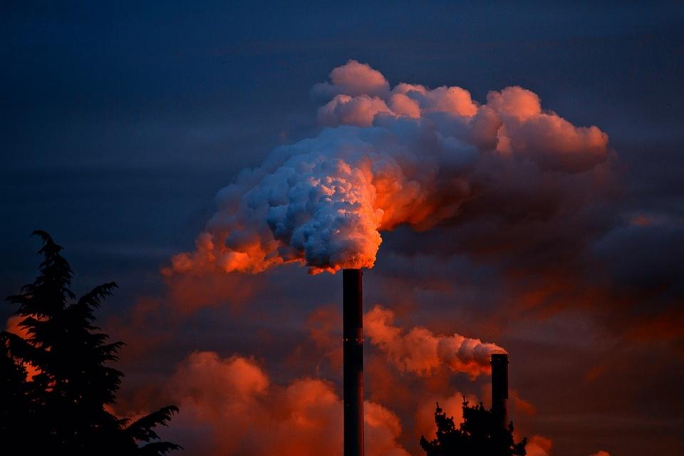 Bitcoin pode não gerar tanto carbono como estimado anteriormente