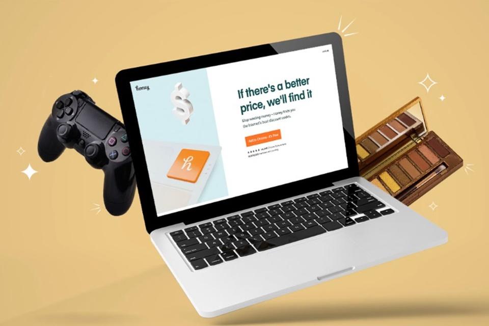 PayPal compra a plataforma de descontos Honey por US$ 4 bilhões