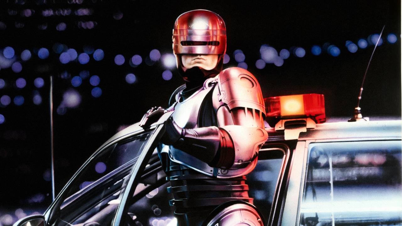 Robocop Returns: filme volta ao desenvolvimento com novo diretor