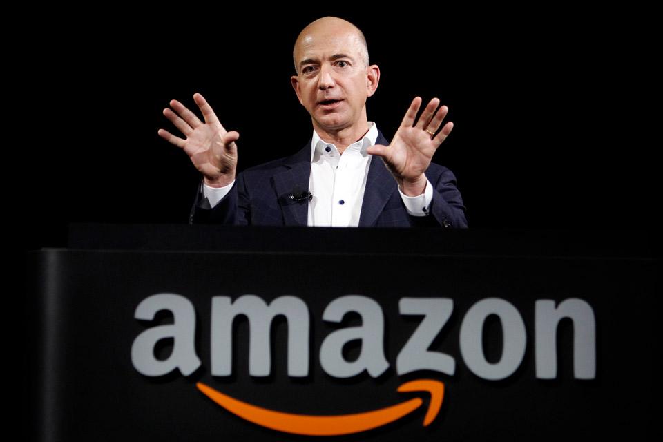 Amazon deve lançar streaming de games rival do Stadia em 2020