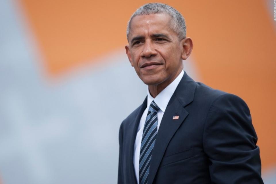 Segundo Barack Obama, a tecnologia está desunindo as pessoas
