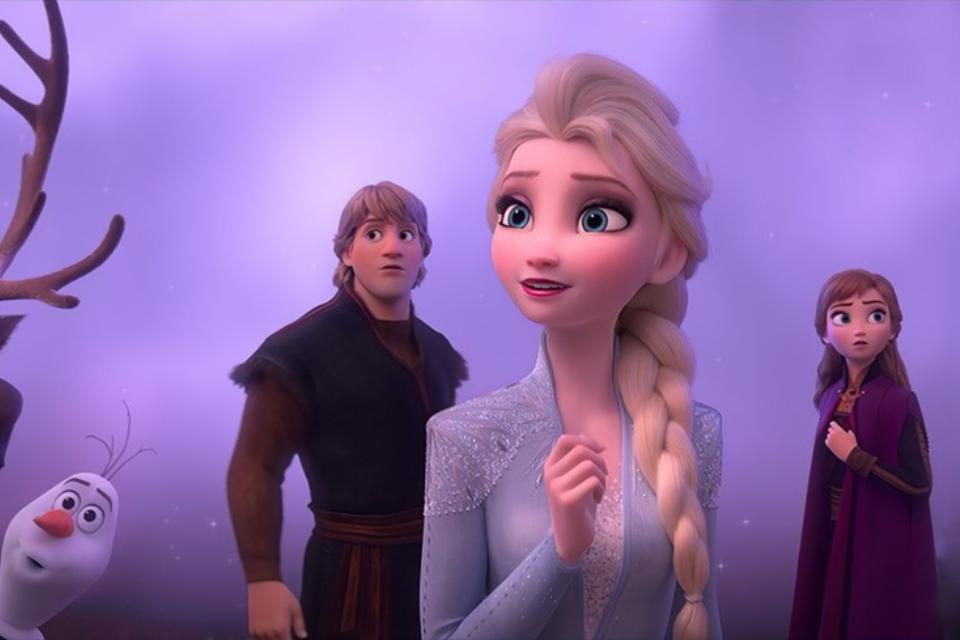 Frozen 2: Disney desenvolveu uma ferramenta para animar o filme