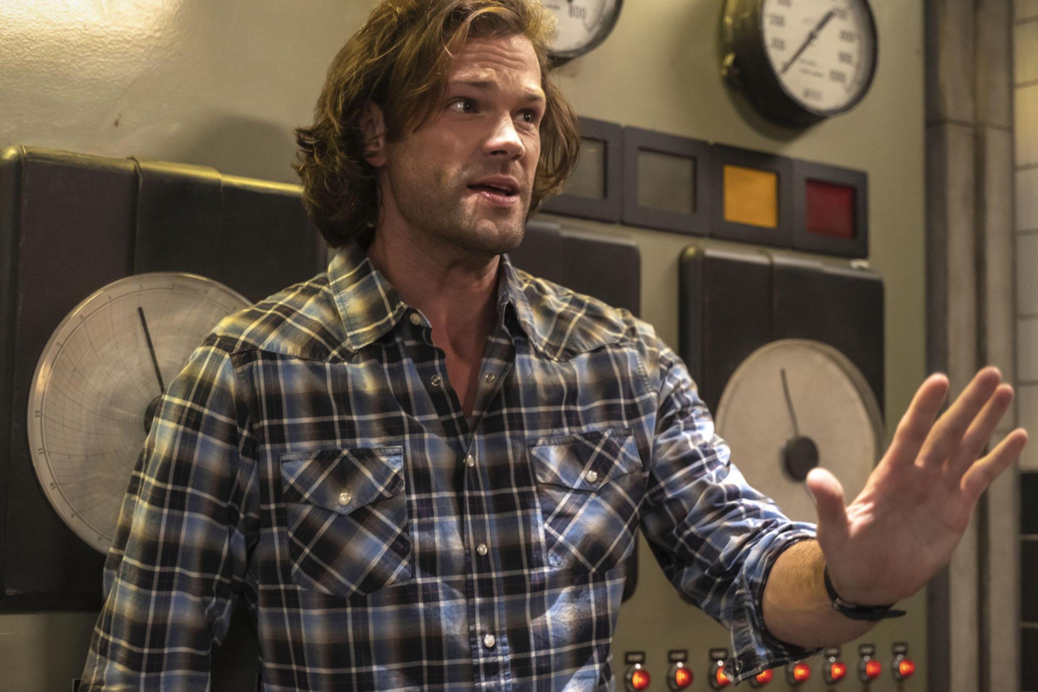 Supernatural: grande vilã retorna em episódio 15x05 (Spoilers)