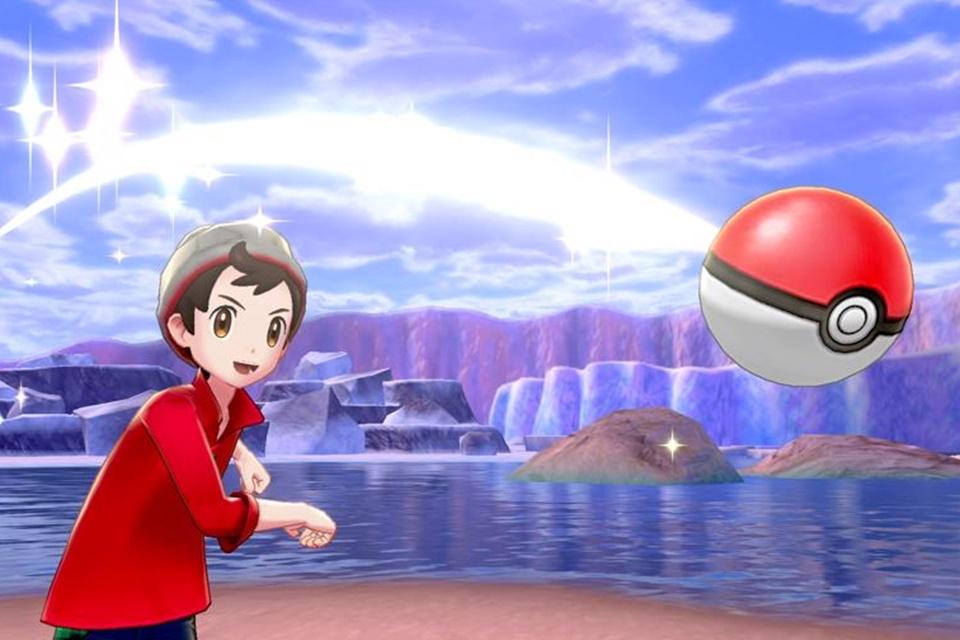 Pokémon Sword & Shield: Nintendo diz como aumentar chances de shiny