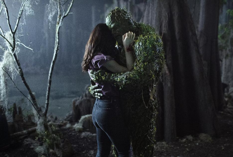 Monstro do Pântano: produtor revela planos que tinha para 2ª temporada