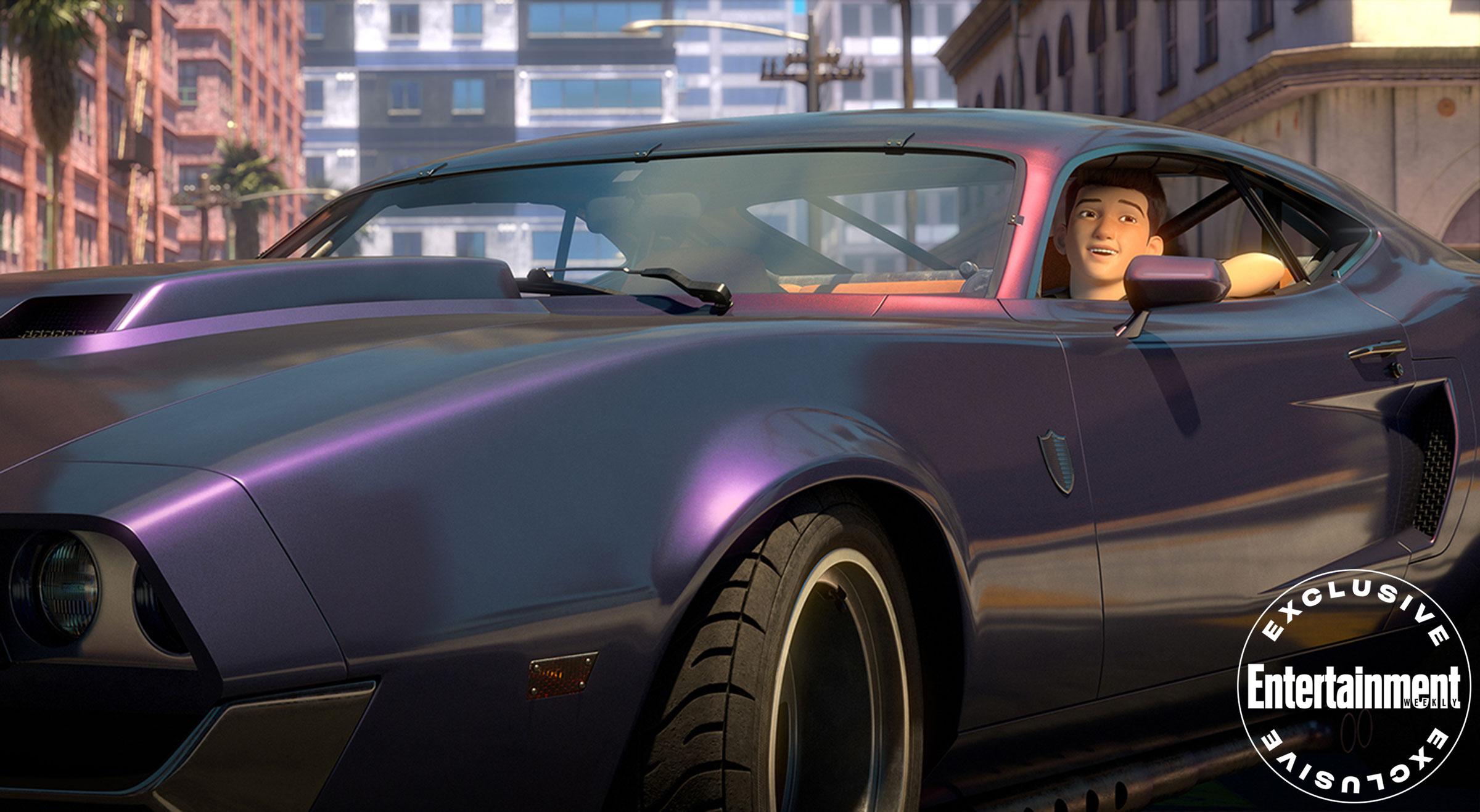 Velozes & Furiosos: Tyler Posey e filha de Vin Diesel estão na série da Netflix