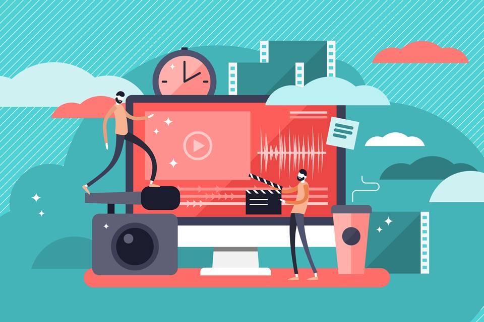 Guia de profissão: o que faz um editor de vídeo?