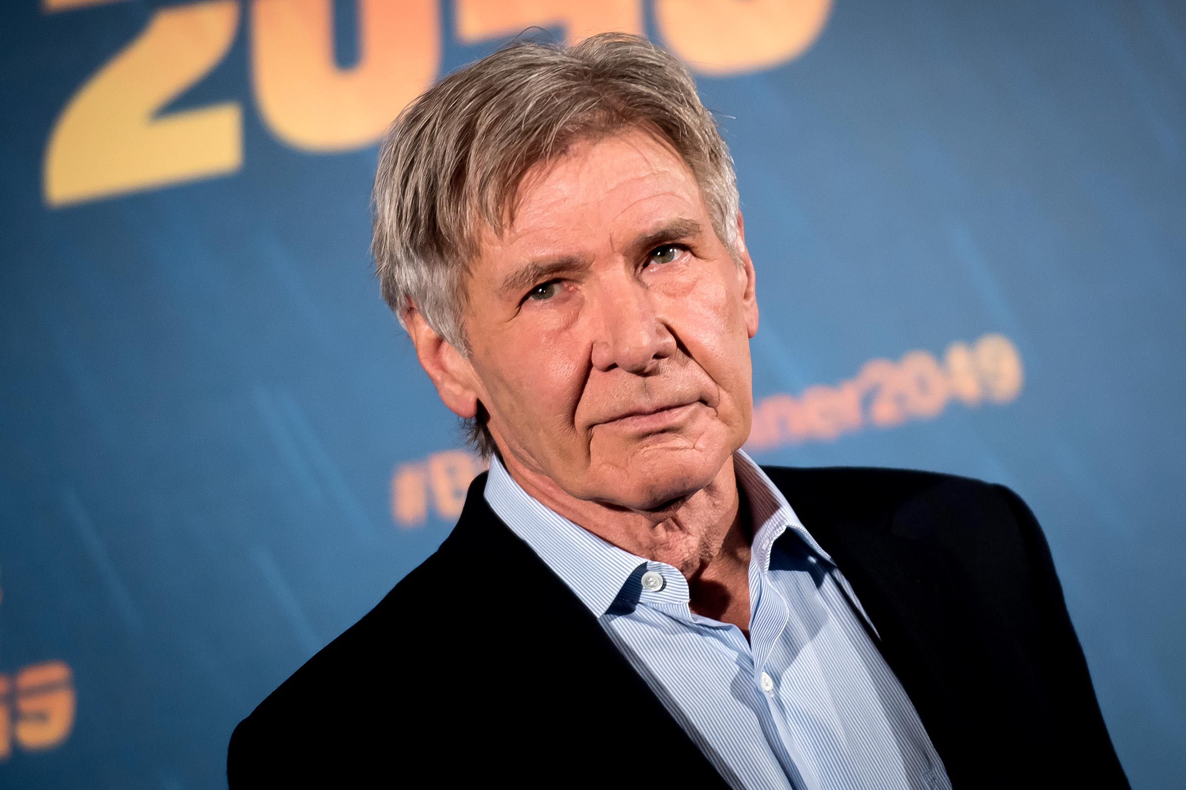 The Staircase: Harrison Ford pode protagonizar série sobre crime real