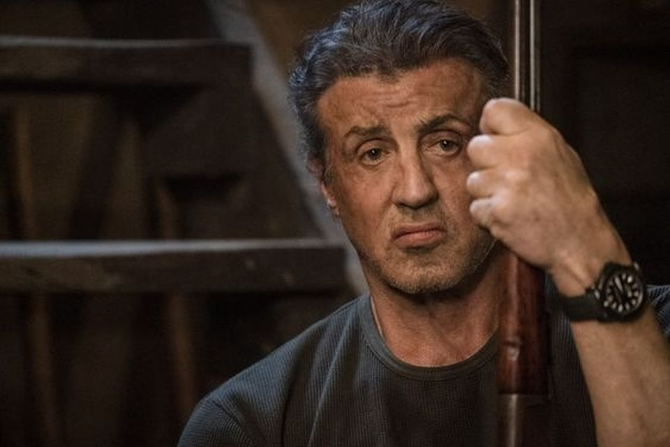 A lista dos 10 filmes mais pirateados da semana (25/11/2019)