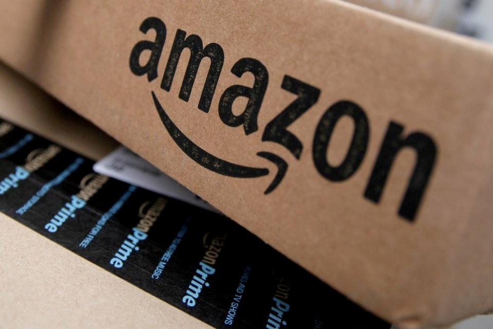 Amazon é acusada de esconder registros de acidentes de trabalho