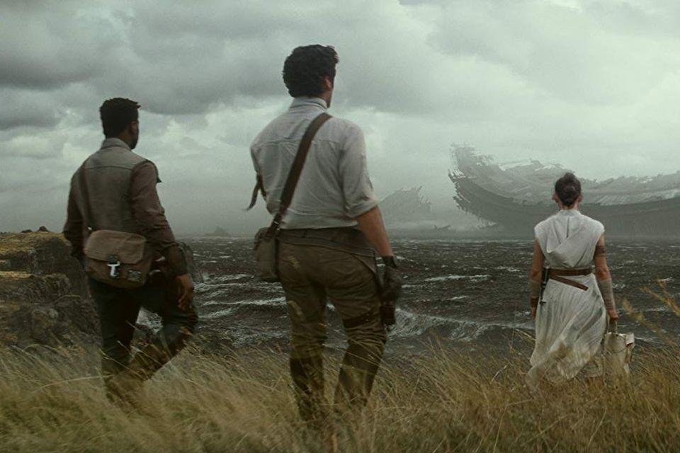 Novo filme de Star Wars terá duração menor do que o esperado