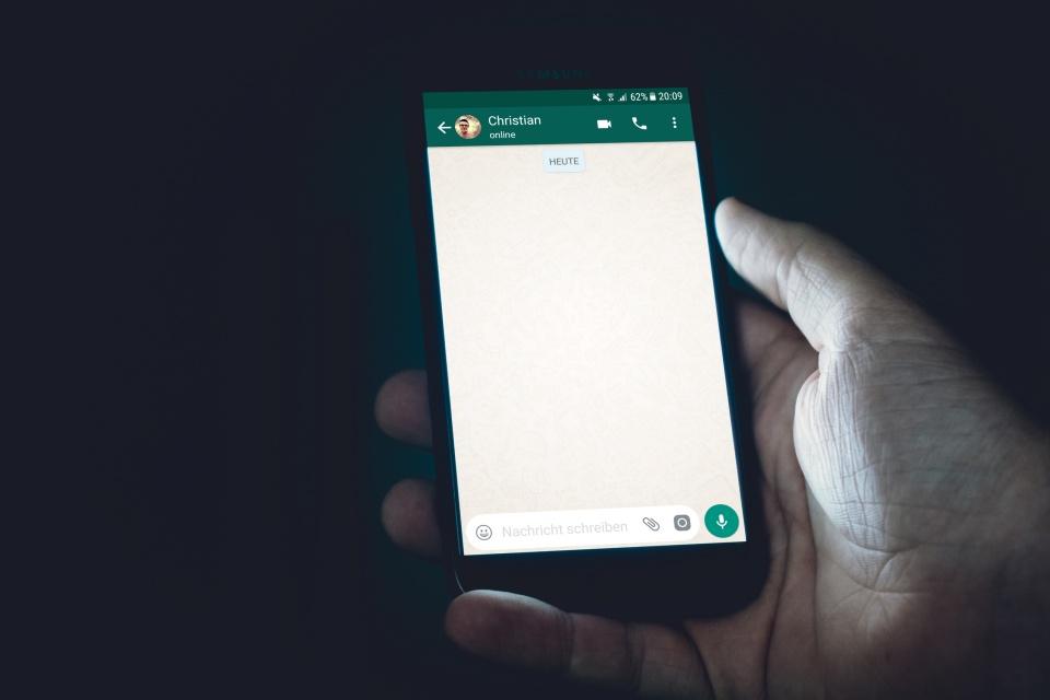 WhatsApp terá mensagens autodestrutivas em grupos