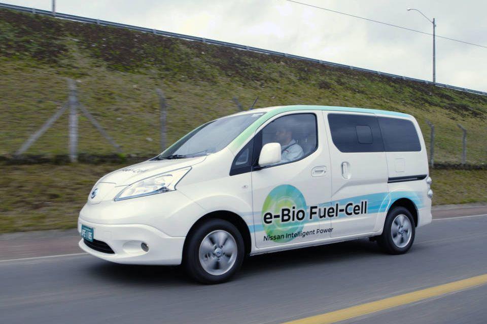 R$ 0,14 por km: Nissan e IPEN trabalham em híbrido a etanol supereconômico