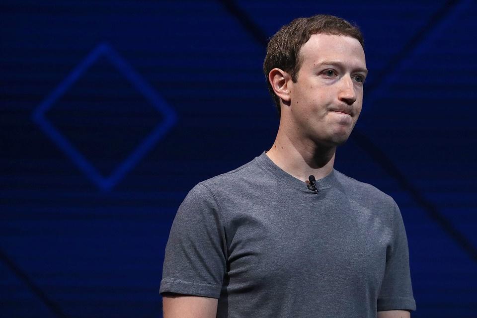 Mark Zuckerberg não concluiu seus desafios para 2019; relembre