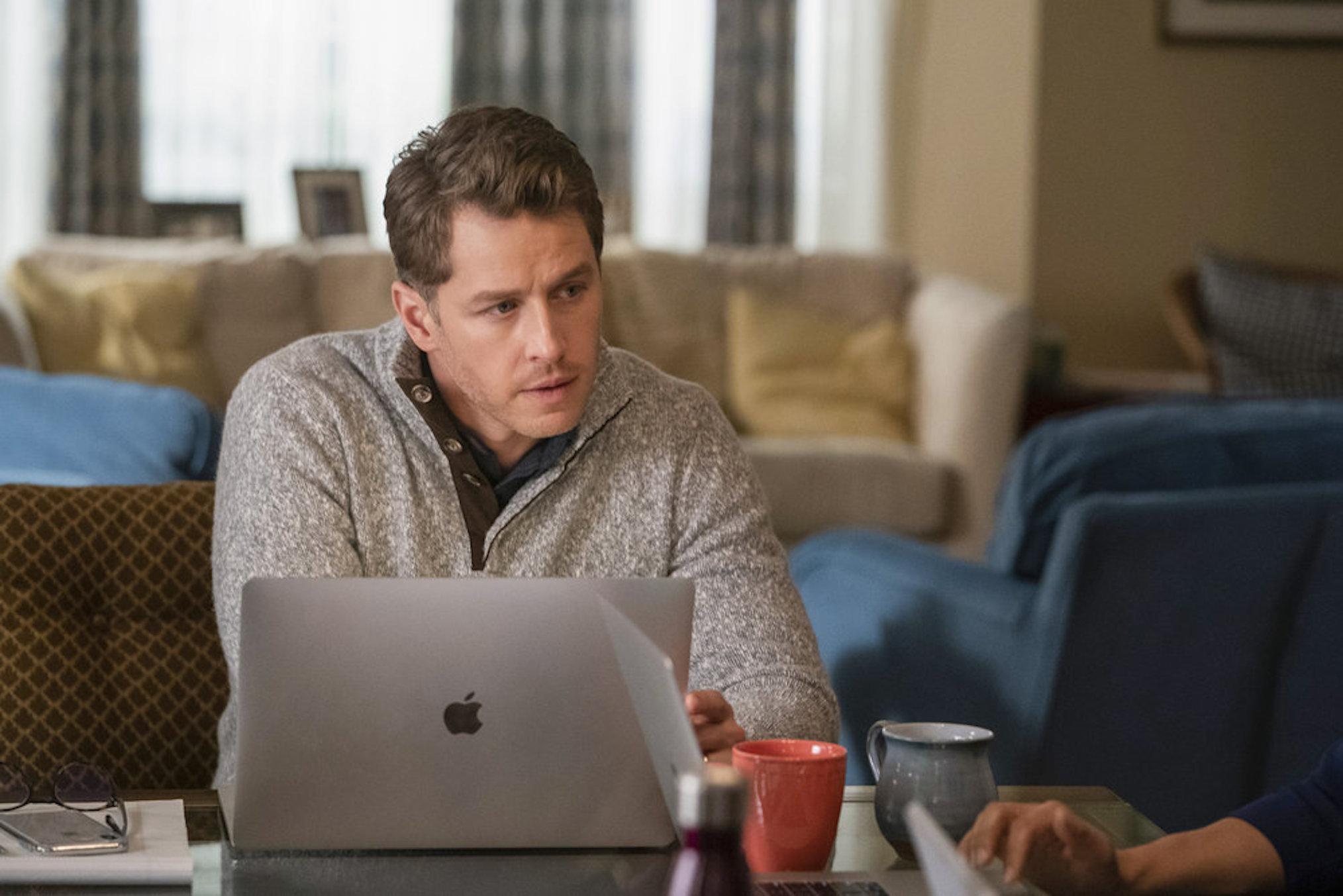 Manifest: Josh Dallas diz que 2ª temporada solucionará alguns mistérios