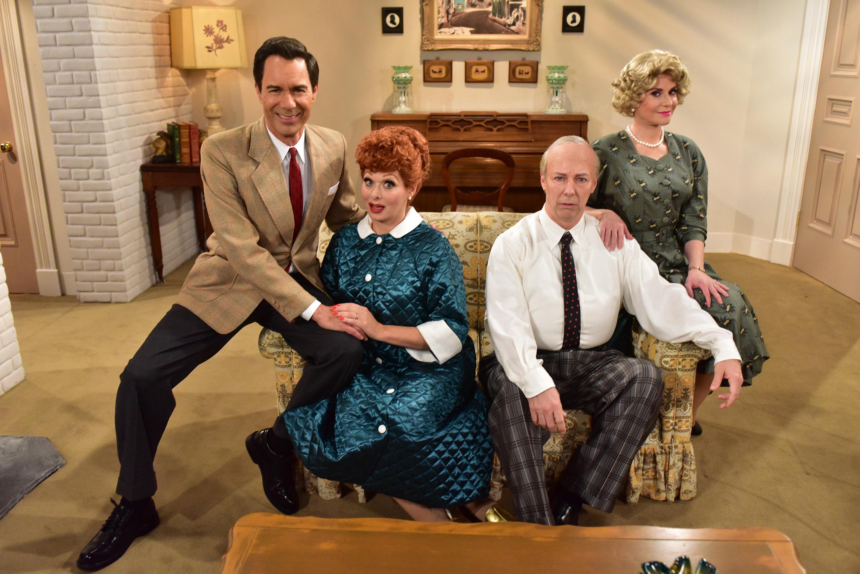 Will & Grace homenageará I Love Lucy em episódio da temporada final