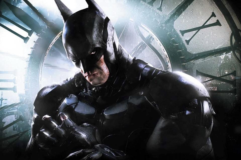 Novo game do Batman será revelado em dezembro, indica rumor