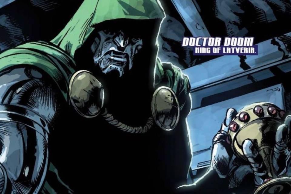 Pantera Negra 2 terá o Doutor Destino como vilão, diz rumor